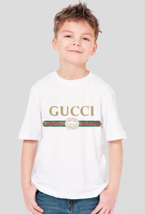 Koszulka dziecięca- GUCCI