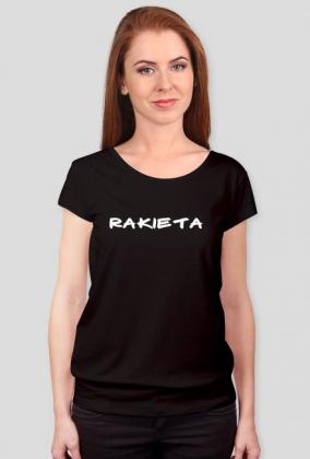 Koszulka rakieta 3