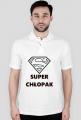 koszulka polo - super chłopak