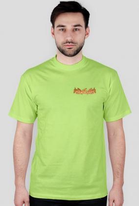 Classic t-shirt GravelanD