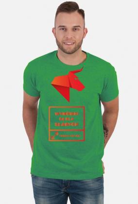 WYMÓWKI SĄ DLA SŁABYCH - Koszulka męska