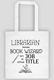 Magiczny Bibliotekarz
