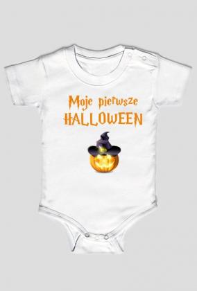 Moje pierwsze Halloween 2