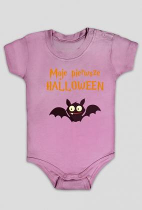 Moje pierwsze Halloween 3