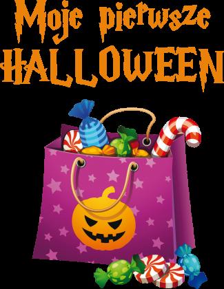 Moje pierwsze Halloween 4