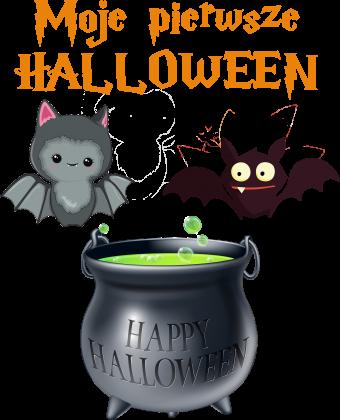 Moje pierwsze Halloween 5