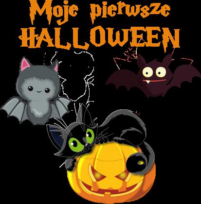 Moje pierwsze Halloween 6