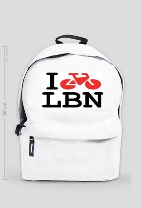 plecak i bike lbn