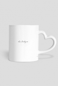 "Mug | Luci De Argento ""Release Me"""