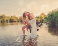 "Luci De Argento - Calendar 2019 ""Water Lilly"""