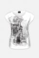 """Woman T-Shirt   Luci De Argento """"Release Me"""""""