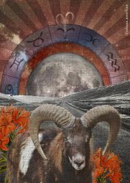 Baran Zodiak