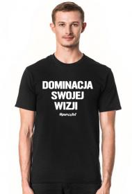 DSW T-shirt Black