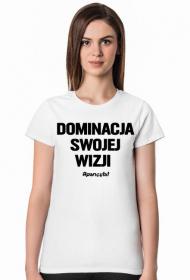 DSW T-shirt White
