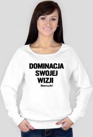 DSW Bluza White