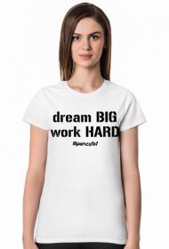 DREAM T-Shirt White