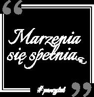 Marzenia - Bluza Black