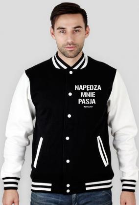 PASJA Kurtka/Bluza