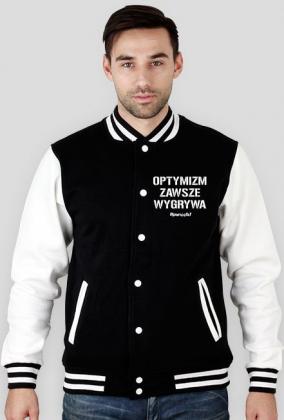 OPTYMIZM kurtka/bluza