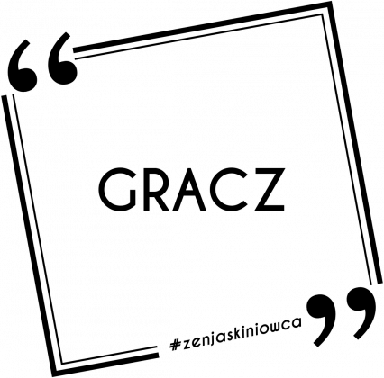 GRACZ - bluza ZENJ