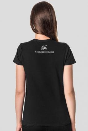 CIEMNA STRONA - koszulka ZENJ