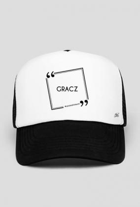 GRACZ - czapka ZENJ