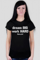 DREAM T-Shirt Black