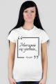 Marzenia - T-shirt White
