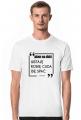 PLAN - T-shirt White