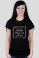 PLAN - T-shirt Black