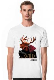 theWildSide Deer&Bear man