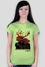 theWildSide Deer&Bear woman