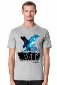 theWildSide Eagle man
