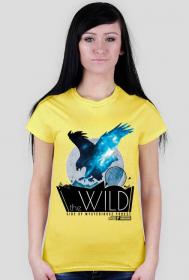 theWildSide Eagle woman