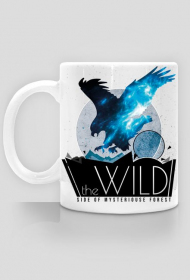 theWildSIde Eagle cup
