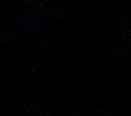 Halloween Kot (Kubek)