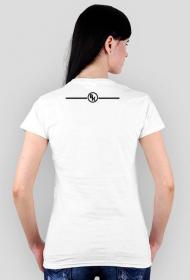 Banda Kucego Wersja 2. Jasna ► Koszulka damska