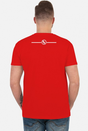 Banda Kucego Wersja 2. Ciemna ► Koszulka męska