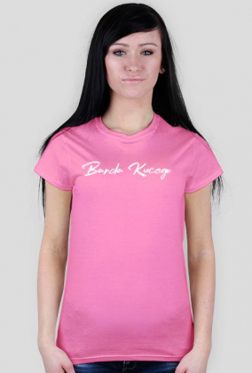 Banda Kucego Wersja 1. Ciemna ► Koszulka damska