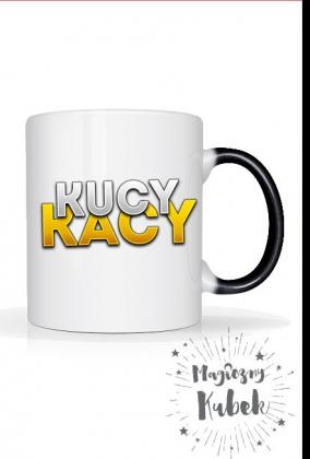 KUCY KACY ► Kubek magiczny