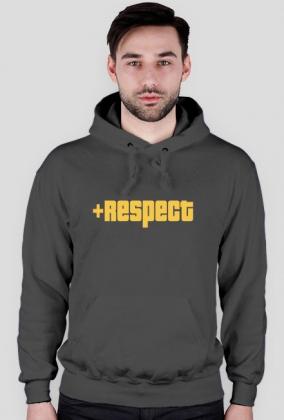 Bluza Gta San Andreas +RESPECT