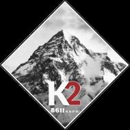K2 - koszulka męska