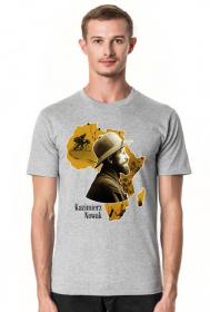 Kazimierz Nowak - koszulka męska