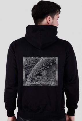 Totentanz :: Flammarion - bluza męska