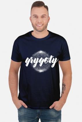 Gryzgoły - koszulka męska