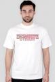 Naczaśnieynte Dynksy - koszulka męska