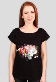 Garden Koszulka Black