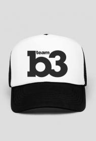Czapka B3team 4 kolory