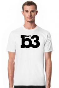 Koszulka B3team męska kilka kolorów