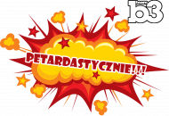 Koszulka B3team PETARDASTYCZNA!